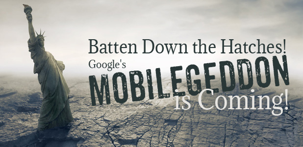 mobilegeddon Google update